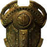 Sentinel Shield of Eldeth Feldrn
