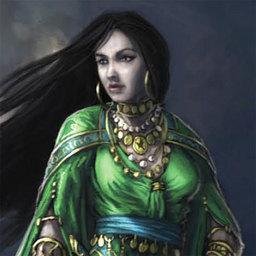 Alia Onyxarm