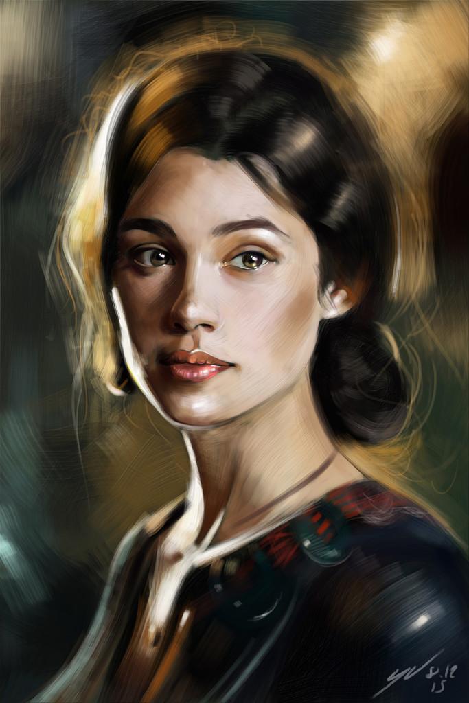 Alice Irons