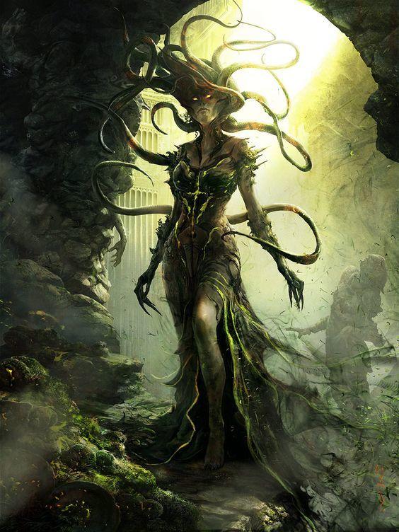 Medusa Serensa