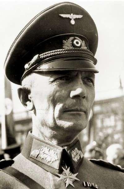 General Spee