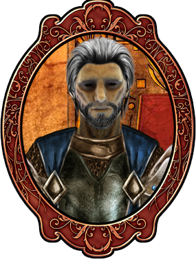 Orvared, King of Golginlaw and Regent of Golgin