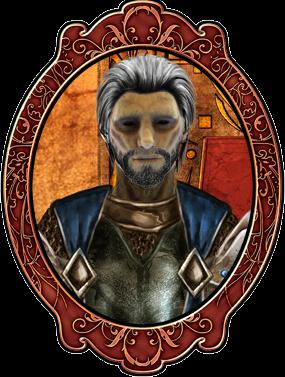 Orvared, King of Golginlaw and Regent of Golgin