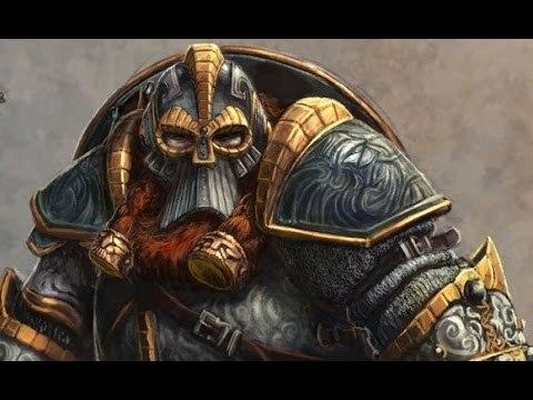 Rattgric Ingotbeard (Rat Beard)