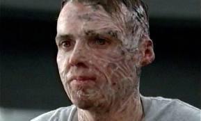 Lerustah Half-Face