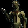 RQ Protocol Droid (Rick)
