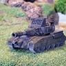Merkava Mk. VIII Heavy Tank