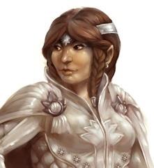 Shardra Oakheart
