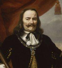 Baron Laurier Monzano