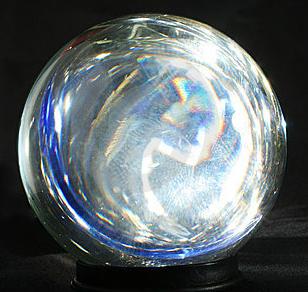 Driftglobe