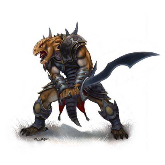 Belamis, Son of Raaras the Grate