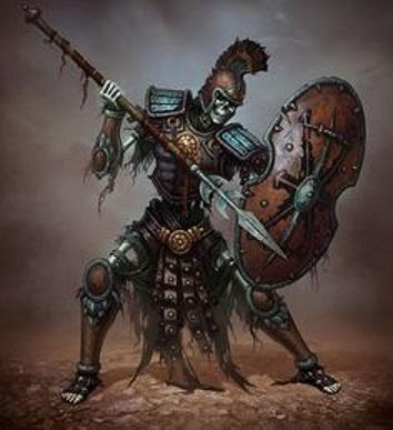 Gorge Knightbane