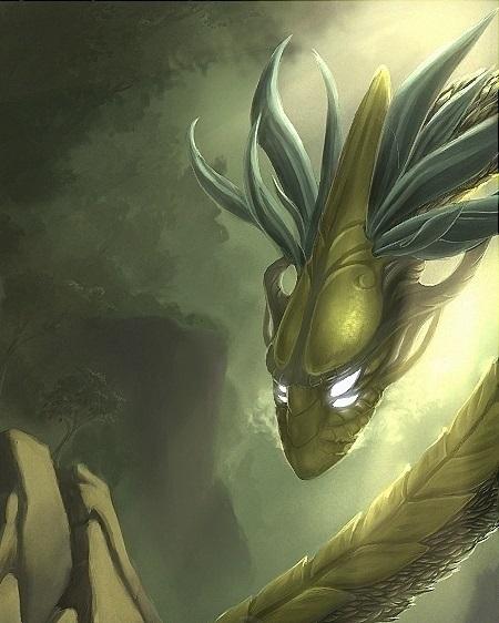 Gem: Sulerist, God of the Golden Road