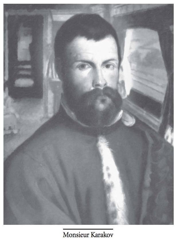 Karakov