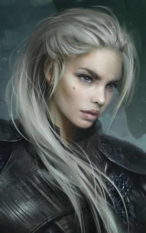 Xanaphia Gilthaniel