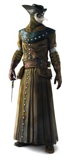 The Kestrel Prince