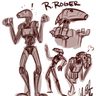 Roger R0-9R