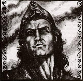 Prince Mithras
