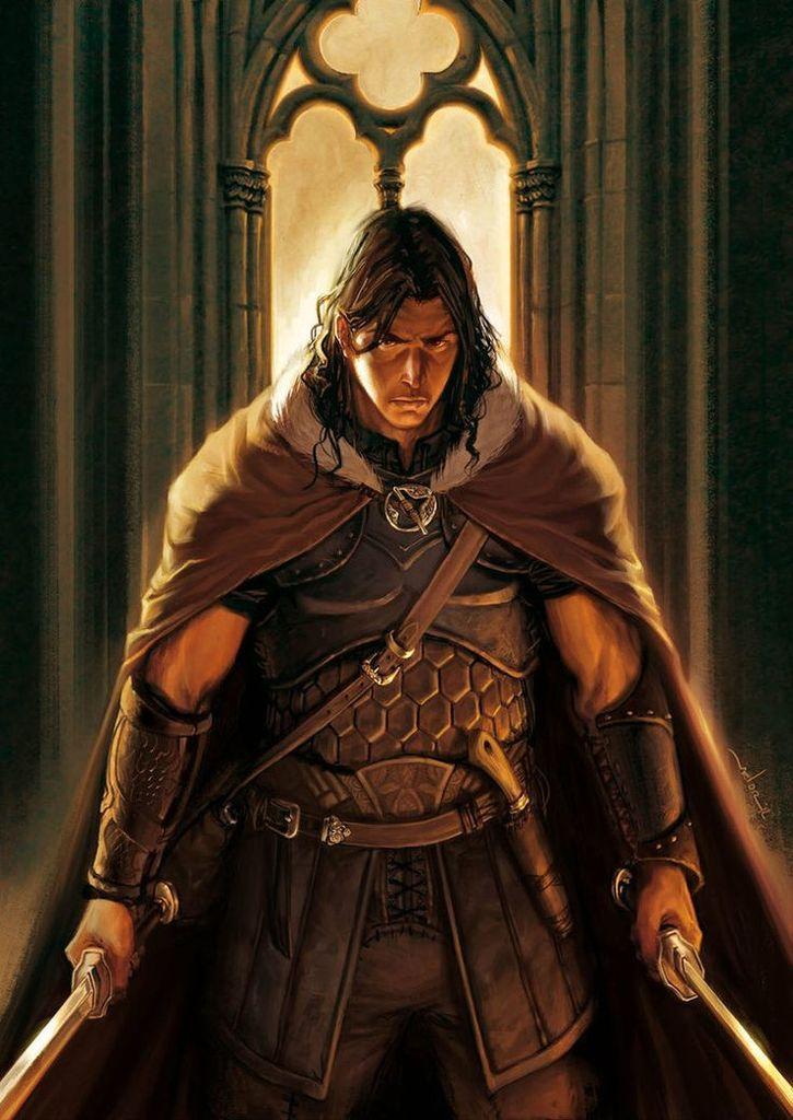 Lucius Brattendor