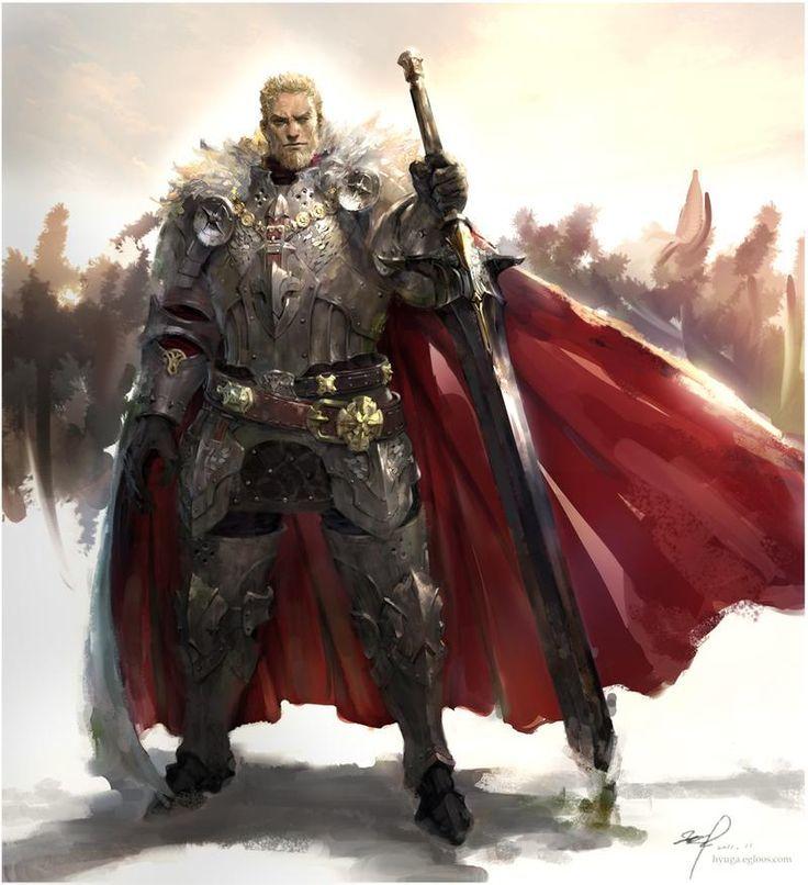 Lord Iros