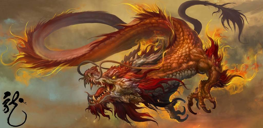 Dragon (craig)