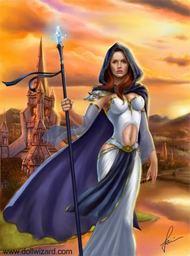 Lilith Zabaia