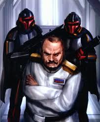 Commander Zsinj