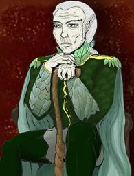 Admiral Villus Leafbower