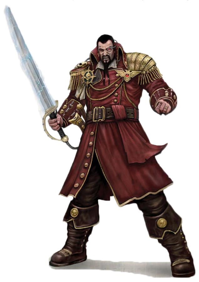 Ludvig Hector III Brabazon