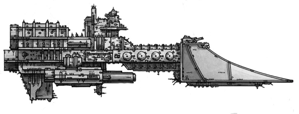 [SHIP] Emperor's Wrath