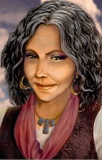 Rosamund Rittfield