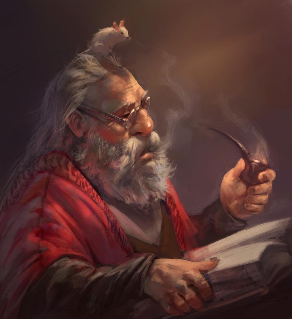 Authgrim Stonebeard