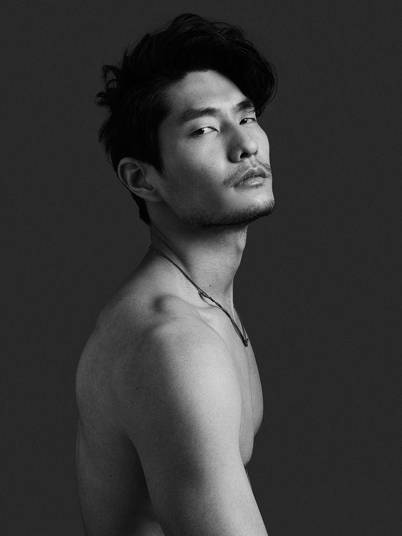 Kyo Kang