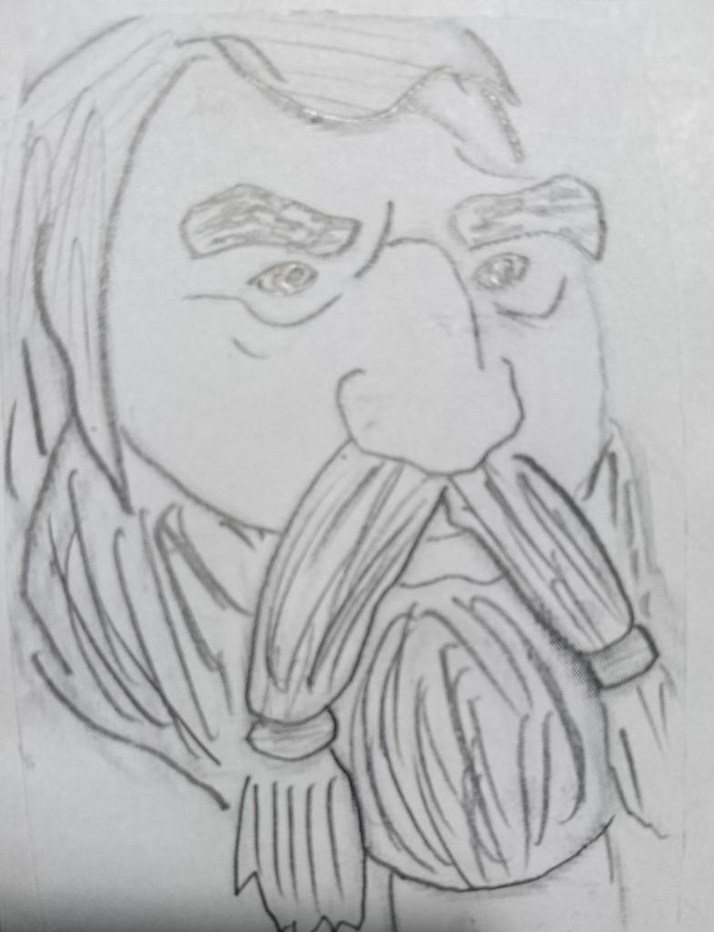 Fib Drakestone
