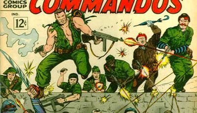 Howling Commando Squad