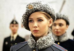 Col. Yulia Ivanovic