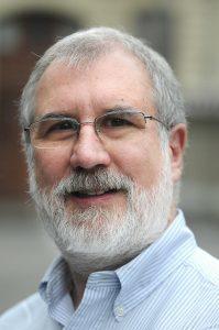 Dr. Steven Anderson