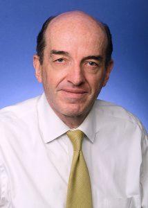 Dr. Mark Reynolds