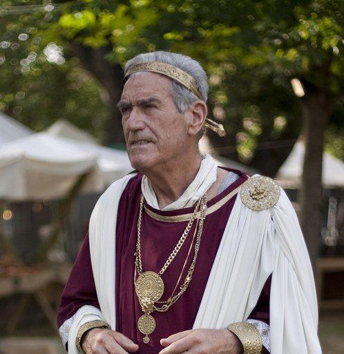 Guvernør Jugatis