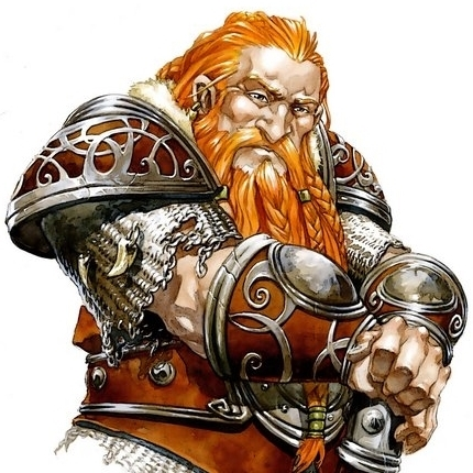 "Major Rust ""Rusty""  Runechin"