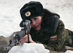 Lt. Anna Volkova