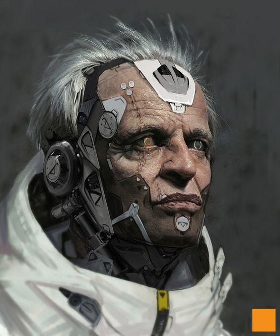 "Magnus ""Hammerhead"" Haugen"