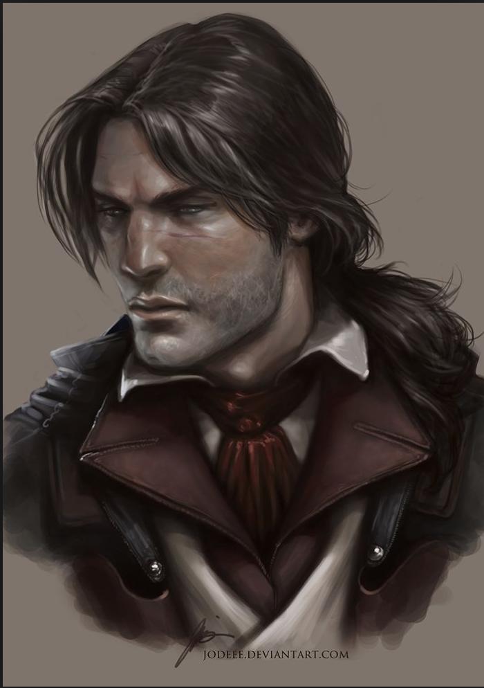 Ser Solomon Grimm