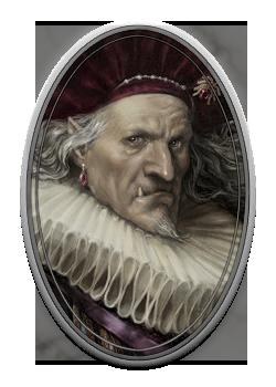 Baron Ogre, Viceroy