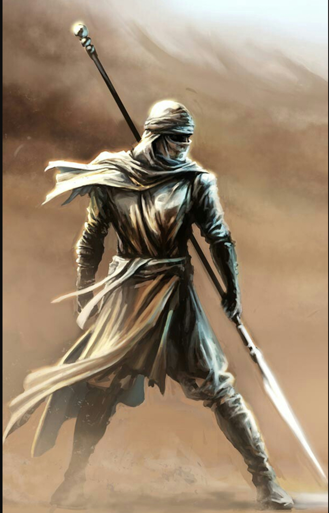 Dai'shan, Son of Jon'dai