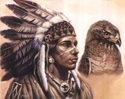 Navajo Raider
