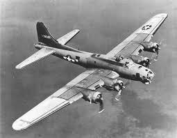 B-17 Bomber Squadron