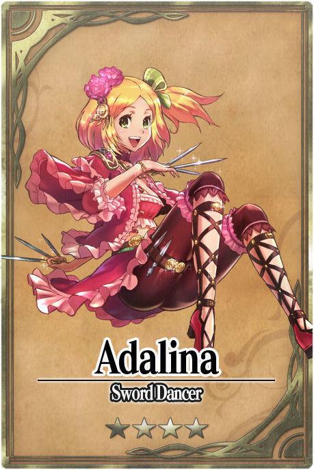 Adalina