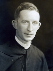Father Gregory
