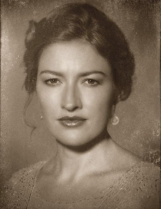 Winifred Higgins